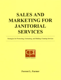 sales and marketing for janitorial services strategies for